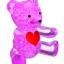 Pink Teddy Bear thumbnail 1