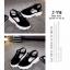 รองเท้าลำลองแต่งซิปสไตล์เกาหลี thumbnail 4