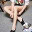 รองเท้า Chanel Espadrilles รุ่นเปิดส้น (สียีนส์) thumbnail 9