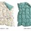 (Pre-order) ชุดผ้าปูที่นอน ปลอกหมอน ปลอกผ้าห่ม ผ้าคลุมเตียง ผ้าฝ้ายพิมพ์ลายดอกไม้สไตล์วินเทจ แมรี่แลนด์เซ็ท thumbnail 6