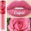 *พร้อมส่ง*Lime Crime Velvetines Liquid Matte Lipstick # Cupid สีนู้ดชมพูแสนหวาน สีสวยในเซ็ท True Love ที่สาวๆเรียกร้องอยากให้ทำแท่งเดี่ยวขายแยกออกมา ลิปสติกเนื้อลิควิด ที่ทาออกมาจะเป็นโทนสีด้านๆ สวยมากๆ ติดทนทั้งวัน โดดเด่นด้วยเม็ดสี ที่แน่น ชัดเจน ไม่ตกร thumbnail 1