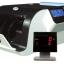 เครื่องตรวจนับธนบัตร เพาวเวอร์ แบงค์ AP-709+Display thumbnail 1