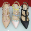 รองเท้า Valentino Heels 2015 (สีครีม) thumbnail 7