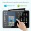 PiPO X9 Mini PC จอสัมผัส 8.9นิ้ว 2OS Windows 10 และ Android 4.4.4 Rom 64GB thumbnail 1