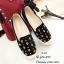 รองเท้าส้นแบน Style Brand Kate Spade (สีดำ) thumbnail 1