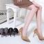 รองเท้าคัทชูส้นสูง Style Dior (สีดำ) thumbnail 10