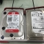 4.0 TB HDD WD NAS RED SATA-3 (WD40EFRX) thumbnail 2