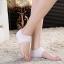 ซิลิโคน ถนอม ส้นเท้า (silicone ป้องกัน ส้นเท้าแตก) (x3 คู่) thumbnail 9