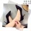 รองเท้าคัทชูส้นเข็ม (สีดำ) thumbnail 2