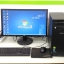 "ACER Aspire TC-705 + 24"" ACER LED Full HD thumbnail 2"