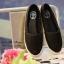 รองเท้าคัทชูลูกไม้ (สีดำ) thumbnail 3