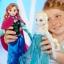 Elsa Classic Doll - Frozen - 12'' thumbnail 3