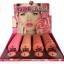 **พร้อมส่ง*W7 Candy Blush Blusher 6g. บรัชออนเนื้อฝุ่นสีหวานๆ โทนสีที่ใช้ได้ทุกสีผิว เนื้อประกายชิมเมอร์เนียนละเอียด ขนาดกะทัดรัดน่ารัก มีกระจกภายในตลับ มีให้เลือก 4 สีสวยคะ , thumbnail 1