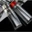 Pre-Order กระบอกน้ำสุญญากาศ กระติกน้ำร้อน กระติกน้ำเย็น แก้วน้ำคริสตัลพิเศษ 2 ชั้น แบบมีที่หิ้ว แก้วคริสตัล 2 ชั้น ขนาดบรรจุ 360 มล. มี 5 สี สีเงิน สีเทา สีดำ สีแดง สีน้ำเงิน thumbnail 2