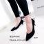 รองเท้าคัทชูเรียบทรงวี thumbnail 3