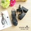 รองเท้าส้นตึก Style Nanda (สีขาว) thumbnail 11