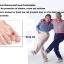 ปลอกซิลิโคนสวมนิ้วโป้งเท้าปลายปิด ( x3คู่ ) thumbnail 11