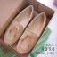 รองเท้าส้นแบน Style Tods (สีดำ) thumbnail 8