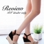 รองเท้าส้นเตารีดทูโทน (สีดำ) thumbnail 2