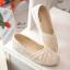 รองเท้าคัทชูลูกไม้ thumbnail 2