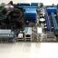 ASUS P5G41T-M LX + CPU intel + พัดลมแท้ + ฝาหลัง thumbnail 2
