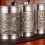 (พรีออเดอร์) แก้วน้ำชาดีบุก ใส่น้ำร้อนน้ำเย็น ดีบุกหล่อรูปเรือ รูปพระราชวัง และรูปมังกร 3 แบบ thumbnail 5