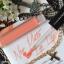 **พร้อมส่ง**ILLAMASQUA Matte Lip Liquid ไซส์จริง 4 ml. #Surrender ลิปกลอสเนื้อแมตต์สีส้มพาสเทล สีสวยคมชัดทุกมุมมอง ติดทนยาวนาน Beauty Guru แนะนำ ผลิตภัณฑ์ใหม่สุดฮอตจากเกาะอังกฤษ โดดเด่นที่สีสดใสคมชัดไม่ซ้ำใคร เนื้อลิปแบบ Liquid ช่วยให้เกลี่ยง่ายแม้ไม่ใช้พ thumbnail 2