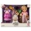 Rapunzel Doll Gift Set - DisneyAnimators' Collection thumbnail 6
