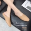 รองเท้า Slipper ทรงเปิดส้น (สีครีม) thumbnail 8