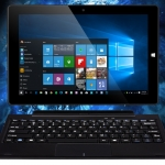 Chuwi Hi10 Dual OS Windows10+Android5.1 Ram 4GB Rom 64GB พร้อมคีย์บอร์ด