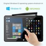 PiPO X9 Mini PC จอสัมผัส 8.9นิ้ว 2OS Windows 10 และ Android 4.4.4 Rom 64GB