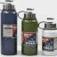 Pre-Order กระบอกน้ำสุญญากาศ กระติกน้ำร้อน กระติกน้ำเย็น สแตนเลส 2 ชั้น พร้อมกระเป๋าสะพายขนาดบรรจุ 1200 มล. สี่สี สีกรมท่า สีเขียว สีขาว และสีเงิน thumbnail 3