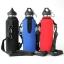 Pre-Order กระบอกน้ำสุญญากาศ กระติกน้ำร้อน กระติกน้ำเย็น สแตนเลส 2 ชั้น พร้อมกระเป๋าสะพาย ขนาดบรรจุ750 มล. 5 สี สีเหลือง สีดำ สีแดง สีฟ้า และลายพราง thumbnail 3