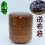 (พรีออเดอร์) กล่องข้าวไม้ กล่องข้าวญีปุ่น เบนโตะ กล่องห่ออาหารกลางวัน ไม้แท้ ลายสวย ปลอดภัย ทรงกลม สามชั้น สีโอ๊ค thumbnail 1