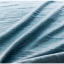 (Pre-order) ชุดผ้าปูที่นอน ปลอกหมอน ปลอกผ้าห่ม ผ้าคลุมเตียง ผ้าไหม ผ้าซาติน และผ้าฝ้าย สีฟ้าขาว แบบทูโทน thumbnail 10