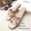 รองเท้าแตะ Style Hermes (สีขาว) thumbnail 14