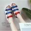 รองเท้าแตะ Style Fila disruptor sandal (สีดำ) thumbnail 7