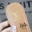 รองเท้าแตะสวมสไตล์ LV (สีเทา) thumbnail 7