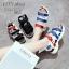 รองเท้าแตะ Style Fila disruptor sandal (สีดำ) thumbnail 13