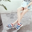 รองเท้าแตะ Style Fila disruptor sandal (สีดำ) thumbnail 8
