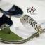 รองเท้าแตะคีบสไตล์ Terra (สีเขียว) thumbnail 3