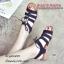รองเท้าลำลองหนังกลับสไตล์วินเทจ (สีน้ำตาล) thumbnail 6