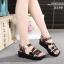 รองเท้าแตะเสริมส้น Style Wedge Sandals thumbnail 5