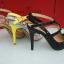 รองเท้า Valentino Heels 2015 (สีดำ) thumbnail 3