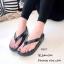รองเท้าแตะ Style Fitflopคีบแต่งอะไหล่ (สีพีช) thumbnail 5