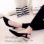 รองเท้าส้นเพชร Style Zara thumbnail 2