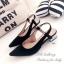 รองเท้าส้นเพชร Style Zara thumbnail 1
