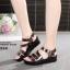 รองเท้าแตะเสริมส้น Style Wedge Sandals thumbnail 2