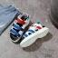 รองเท้าแตะ Style Fila disruptor sandal (สีดำ) thumbnail 9