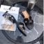 รองเท้าแตะ Hermes ส้นมุก (สีดำ) thumbnail 1